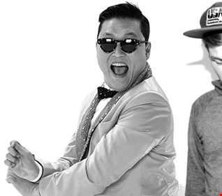 PSY x Baauer x TJR x Dave Silcox x Fed Conti - Gangnam Shake 2 (Khiflee Mashup) (2013)