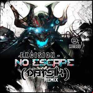 Khiflee - Excision - No Escape (Megamix) (2016.09.25)