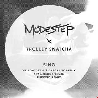 Khiflee - Modestep & Trolley Snatcha - Sing (Megamix)