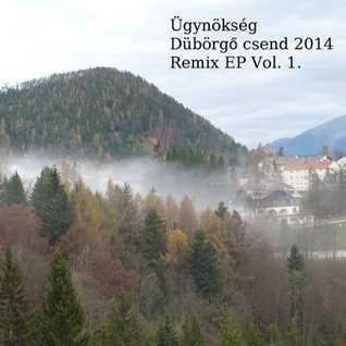 Ügynökség - Az idő (Khiflee Dubstep Remix) [2014]