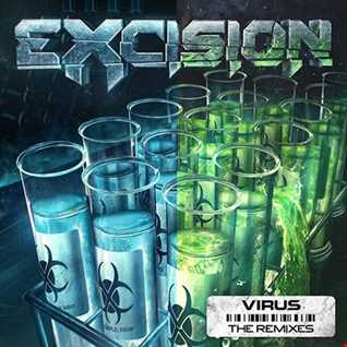 Khiflee - Excision - Virus + Remixes (Mixed)