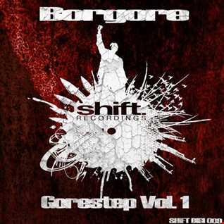 Khiflee - Borgore - Gorestep (Mixed) [2016]