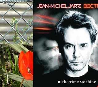 Ügynökség vs Jean-Michel Jarre feat Vince Clarke - Automatic Csalódás Part 1-2 (Khiflee Mashup)