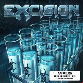 Khiflee - Excision - Virus (Album Mix)