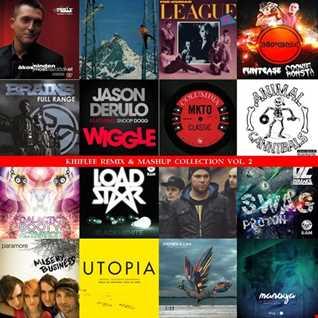Khiflee - Collection Mix vol 2 [2014]
