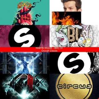 Skrillex vs Kill The Noise & Madsonik feat twoton - Ruffneck Riddim (Khiflee Mashup) [2015]