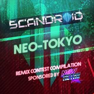 Scandroid - Neo-Tokyo (Khiflee Remix)