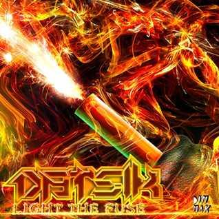 Khiflee - Datsik - Light The Fuse (Megamix) (2016.07.15)