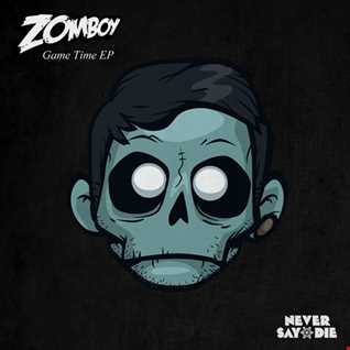 Khiflee - Zomboy - Game Time EP (Mixed) (2015.08.22)