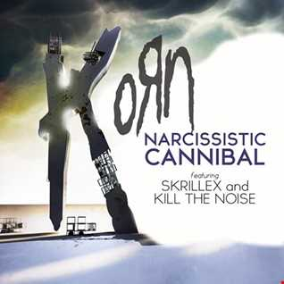 Khiflee - Korn feat Skrillex & Kill The Noise - Narcissistic Cannibal (Megamix) [2015]