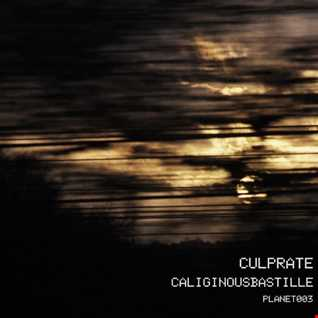 Khiflee - Culprate - Caliginous Bastille (Mixed)