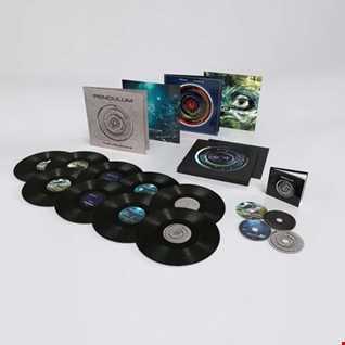 Khiflee - Pendulum - Complete Works (Mixed - Part 2)
