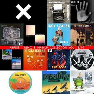 Billy Idol - Rebel Yell (Khiflee Remix Instrumental) [2014]