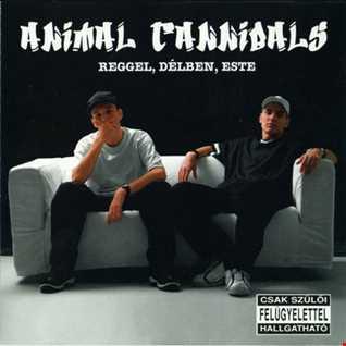 Khiflee - Animal Cannibals - Reggel, délben, este (Album Mix)