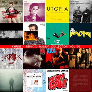 Khiflee - Collection Mix vol 19 (2016.09.16)