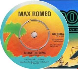 Max Romeo & The Upsetters vs The Prodigy - Chase The Devil Out Of Space (Khiflee Bootleg)