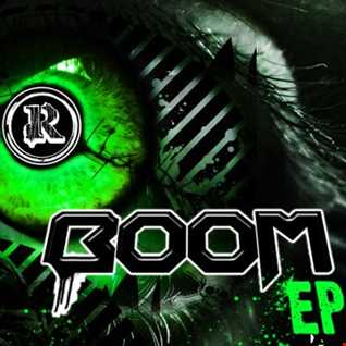 Khiflee - Datsik - Boom EP (Mixed) (2016.06.17)