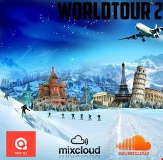 DJSAM WorldTour 2018-Official Song