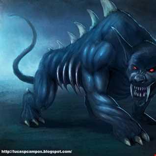 Fear the Hellhound