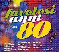 EVERGREEN(80)STEFANO DJ 1.19