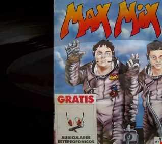 MAX MIX MEDLEY(88)5min