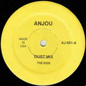 The Kids   Dust Mix