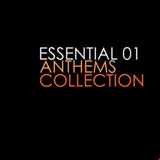 Essential Anthems Collection 01 (Part 1)