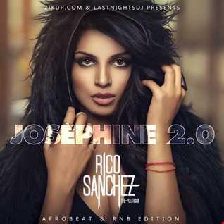 Josephine 2.0 (Afrobeat & RNB Edition)