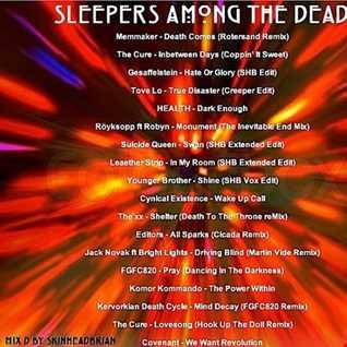 Sleepers Among The Dead