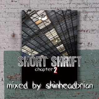 SHORT SHRIFT   chapter 2