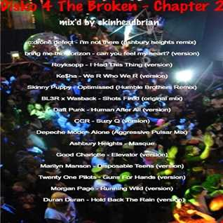 Disko 4 The Broken - Chapter 2