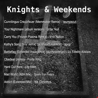 Knights & Weekends v.2