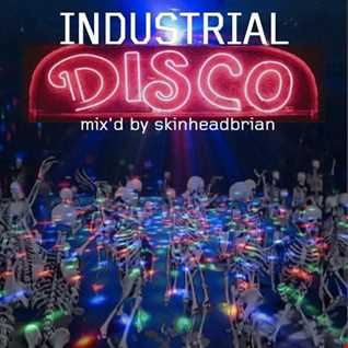 This Is INDUSTRIAL DISCO