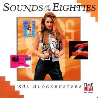 Various Artists   Sounds Of The Eighties