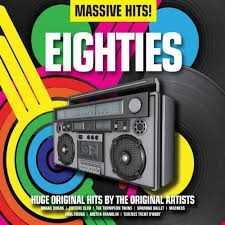 Massive Hits ! Eighties