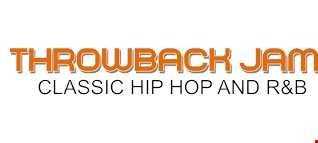 R&B AND THROWBACK JAMZ