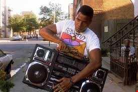 OLD SCHOOL DJ THROWBACKS