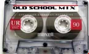 OLD SCHOOL MIX 70'S 80'S 90'S