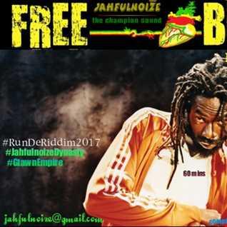 FREE BUJU MIXTAPE 2017  CD 1 JAHFULNOIZE the champion sound