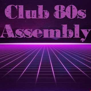 Club 80's Assembly 3