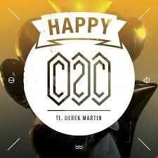 C2C - Happy Remix