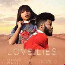 Khalid & Normani - Love Lies (Remix)