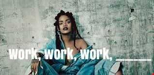 Rihanna - Work (Remix)