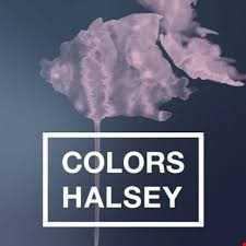 Halsey - Colors (Remix)