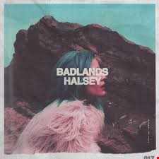 Halsey - Colors - Remix