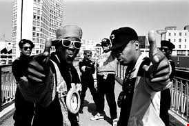 Public Enemy - Bring The Noise (Remix)