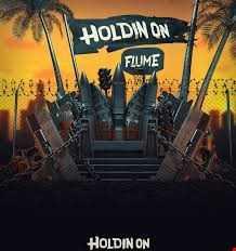 Flume - Holdin On (Remix)