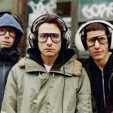 Beastie Boys - Ch-Check It Out (Remix)
