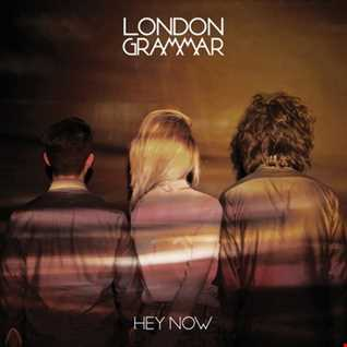 London Grammar - Hey Now (Remix)