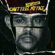 """The Weeknd  """"Can't Feel My Face"""" Remix"""